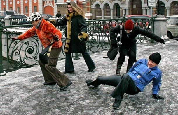 Петербургских чиновников оценят поколичеству искалеченных людей