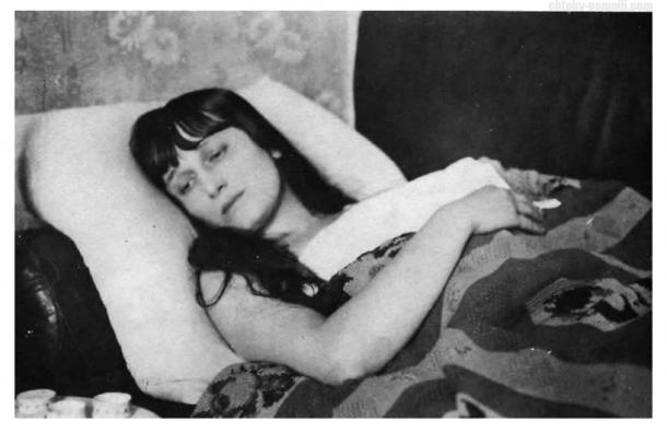 День рождения Анны Ахматовой отмечают вПетербурге