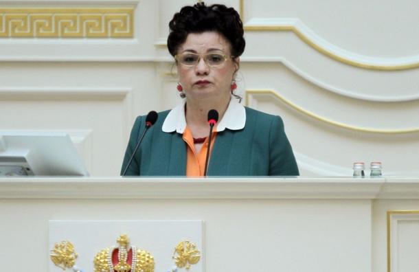 Депутаты не планируют отдыхать в Крыму