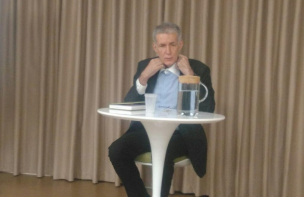 Минтусов: навыборах вПетербурге совершались «системные фальсификации»