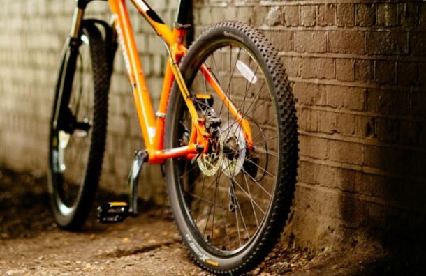Велосипедист насмерть сбил ребенка в Шуваловском парке