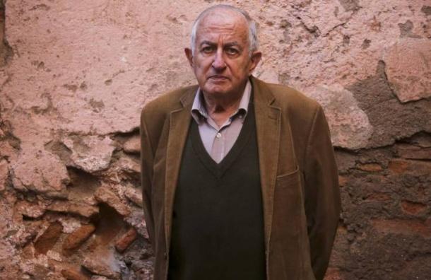 Скончался испанский писатель Хуан Гойтисоло