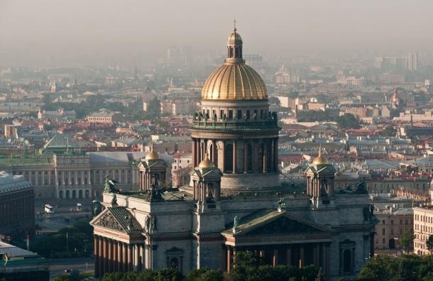 Вишневский возмущен поступком нового директора Исаакия