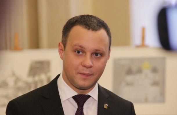 Депутат Четырбок боится ходить в лес