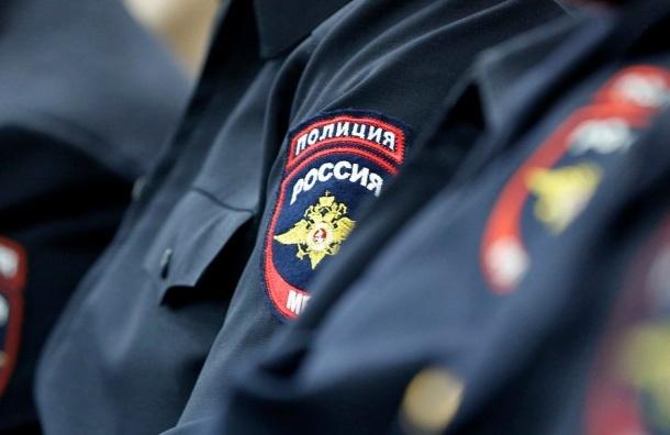 Петербуржец расстрелял из травматического пистолета группу мужчин