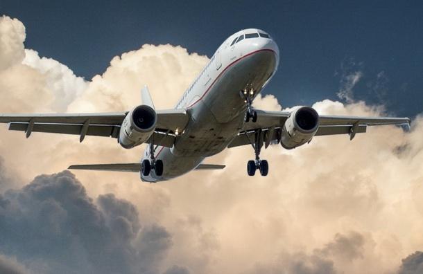 Госдума приняла во втором чтении законопроект о черных списках авиадебоширов