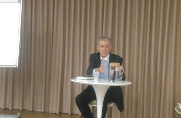 Минтусов: «99,9% Путин станет президентом, 99,9% навыборах небудет Навального»