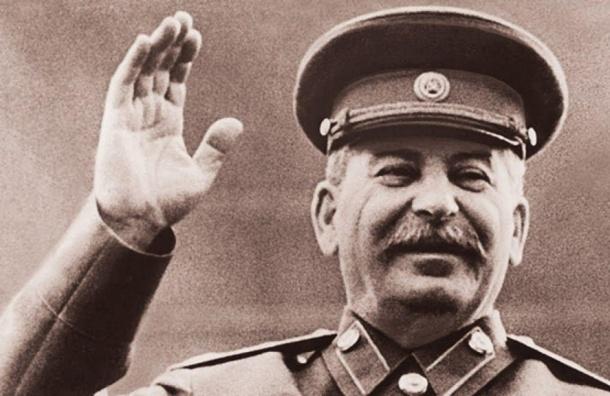 Опрос: Сталин - самая выдающаяся личность в мире