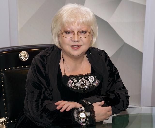 _Светлана Крючкова