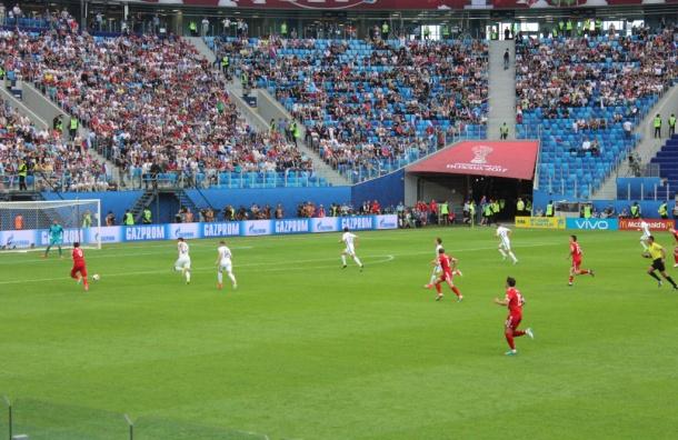 Почти идеально: Россия с победы стартовала на Кубке конфедераций