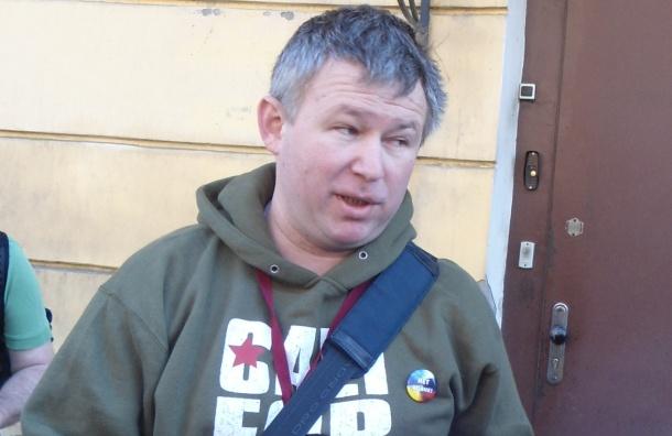 Правозащитник Идрисов  вышел из изолятора