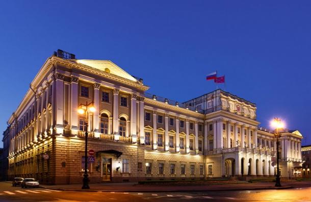 Комитет парламента Петербурга порекомендовал отвергнуть референдум поотзыву оппозиционных депутатов