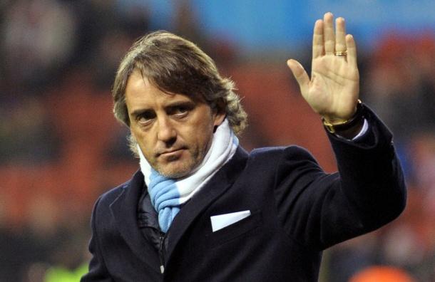 Роберто Манчини официально стал главным тренером «Зенита»