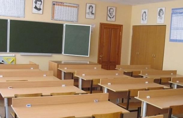 Вшколах столицы  неосталось здоровых старшеклассников
