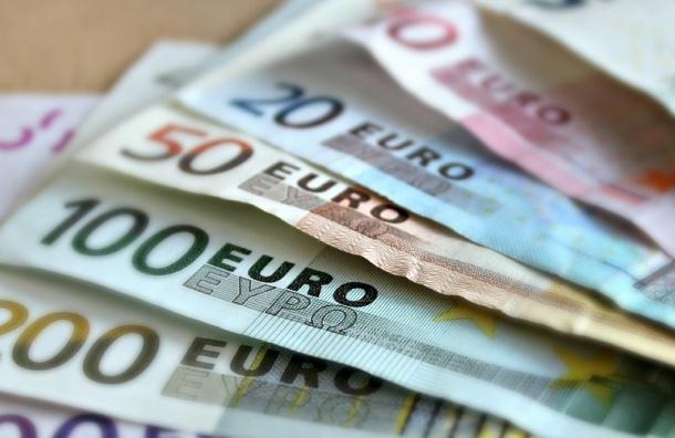 Официальные доллар иевро подорожали