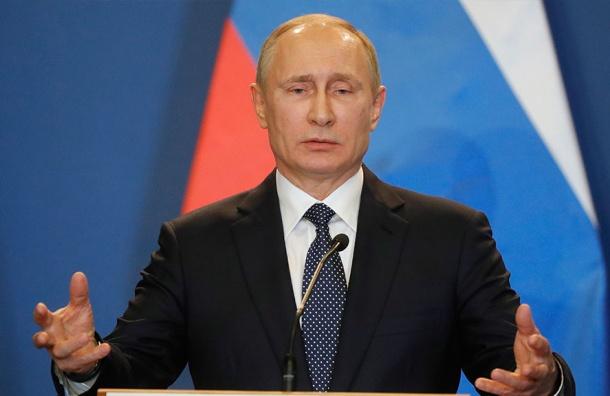Путин рассказал о главной проблеме оппозиции в России