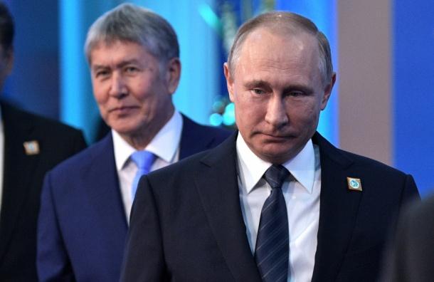 СМИ: семья Путина купила несколько домов воФранции