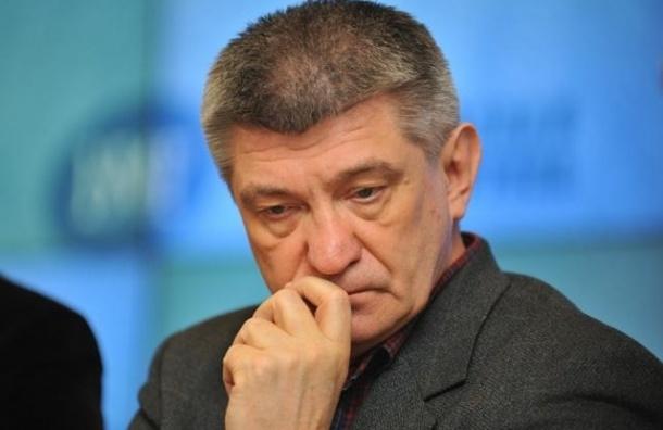 Александр Сокуров получил премию Европейской киноакадемии
