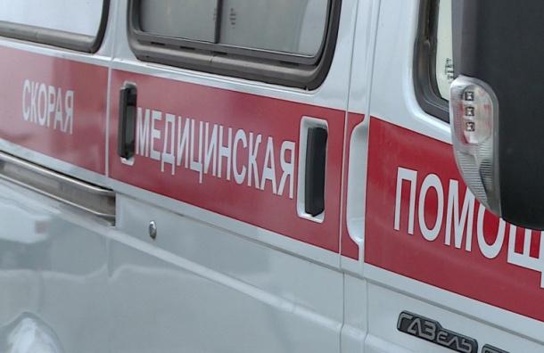 Пенсионер скончался в аптеке на Комендантском проспекте