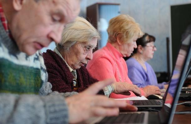 Средняя продолжительность жизни в РФ выросла до 71,8 лет