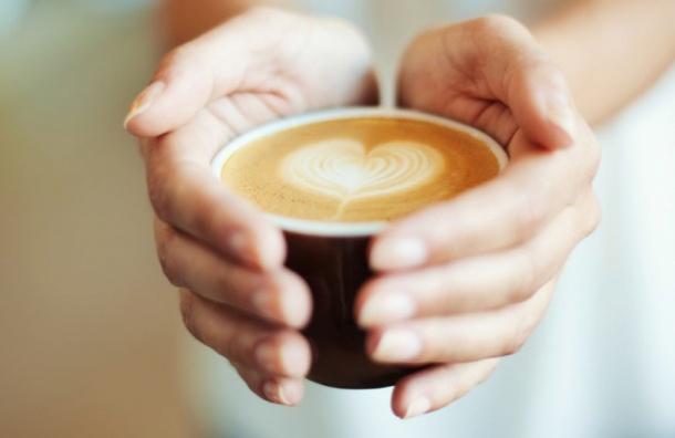 Рецепт кофе «по-петербургски» утвердили вСанкт-Петербурге