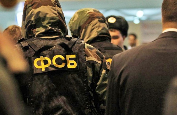 УФСБ: в Петербурге могут использовать грузовик для теракта