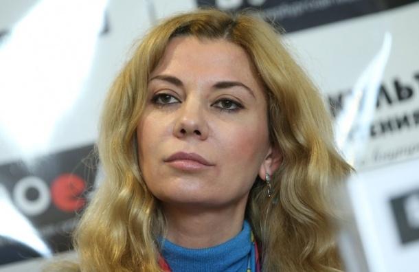 Ирада Вовненко написала заявление об уходе с поста и.о. директора Исаакия