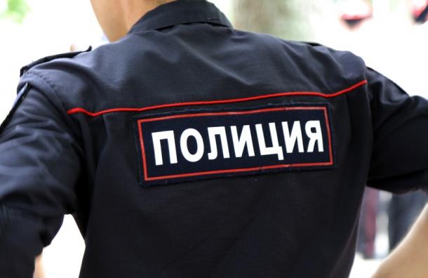 Четверть задержанных в Петербурге – школьники