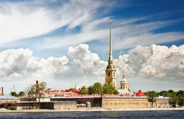 Гидрометцентр: холода отступают от Петербурга