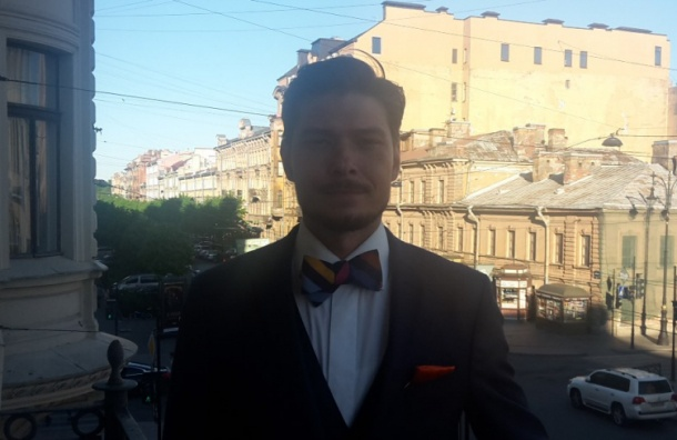 Вилле Паананен: Русский музей выдвинул мне три требования