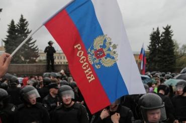 Общественный совет при ГУВД угрожает петербургскому гайд-парку