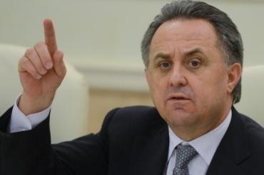 Мутко посоветовал депутату Госдумы «дать вморду» Жиркову