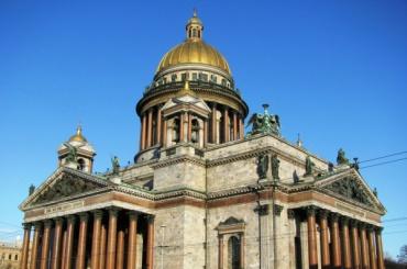 Новый директор Исаакия не встретился с оппозицией Петербурга