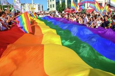 Закон о запрете гей-пропаганды в России признали в ЕСПЧ дискриминационным