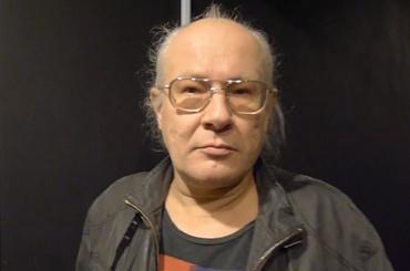 Автор энциклопедии русского рока Бурлака попал вбольницу