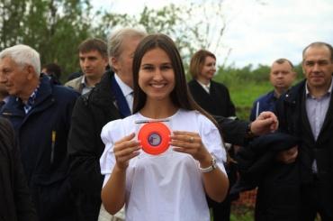 В Архангельске открыт современный стрелково-стендовый комплекс