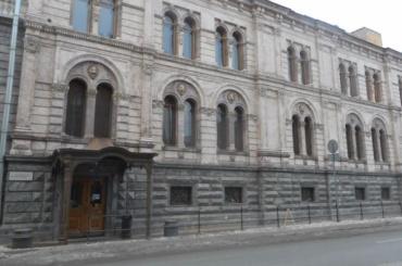 Ректор Европейского университета покинул свой пост