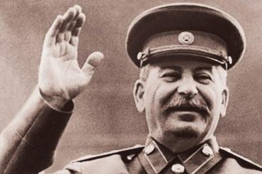 Сталин - самая выдающаяся личность в мире