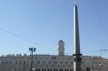 Московский вокзал эвакуировали из-за подозрительного предмета