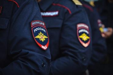 Банду грабителей в Петербурге отдали под суд