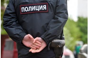 Полицию иРосгвардию наградят заоперацию против стрелка изКратово