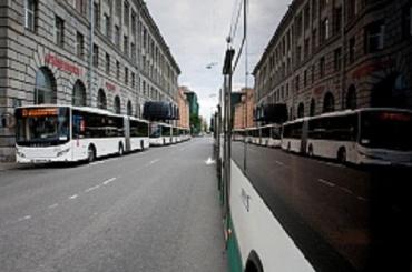 Автобусы в день финала КК-2017 будут курсировать в режиме нон-стоп