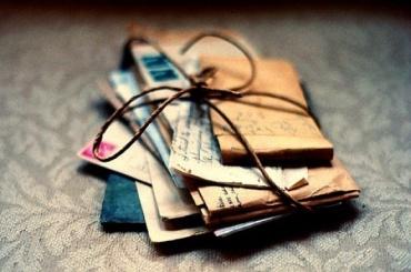 Полиция Читы нашла в жилой квартире 2 тонны писем