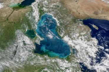 Ученые: Черное море изменило цвет
