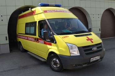 Нелегала из Беларуси избили в Петербурге