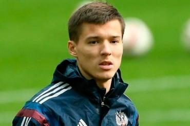 «Зенит» покупает игрока сборной России Полоза