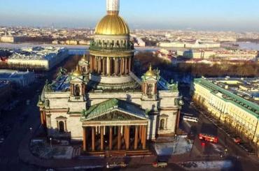 Депутаты ЗакСа встретятся сновым директором Исаакия