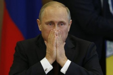 Путин сравнил обвинения в адрес России с антисемитизмом