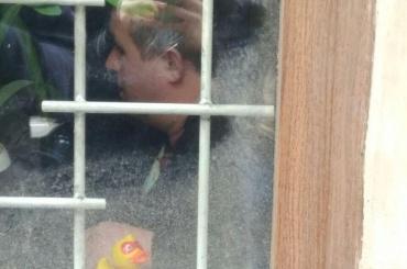Правозащитнику Идрисову грозит арест