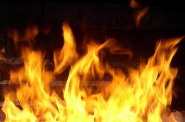 Рабочий из КНДР сгорел на стройке в Рыбацком